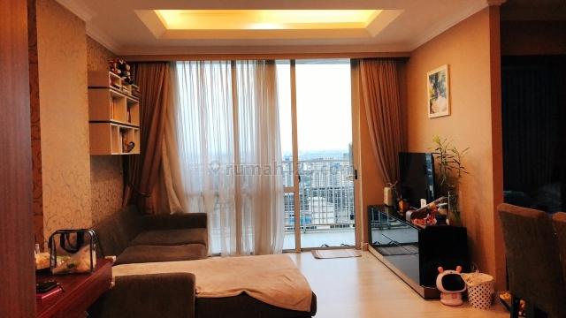 Apartemen Denpasar Residence, Kuningan, Jakarta Selatan