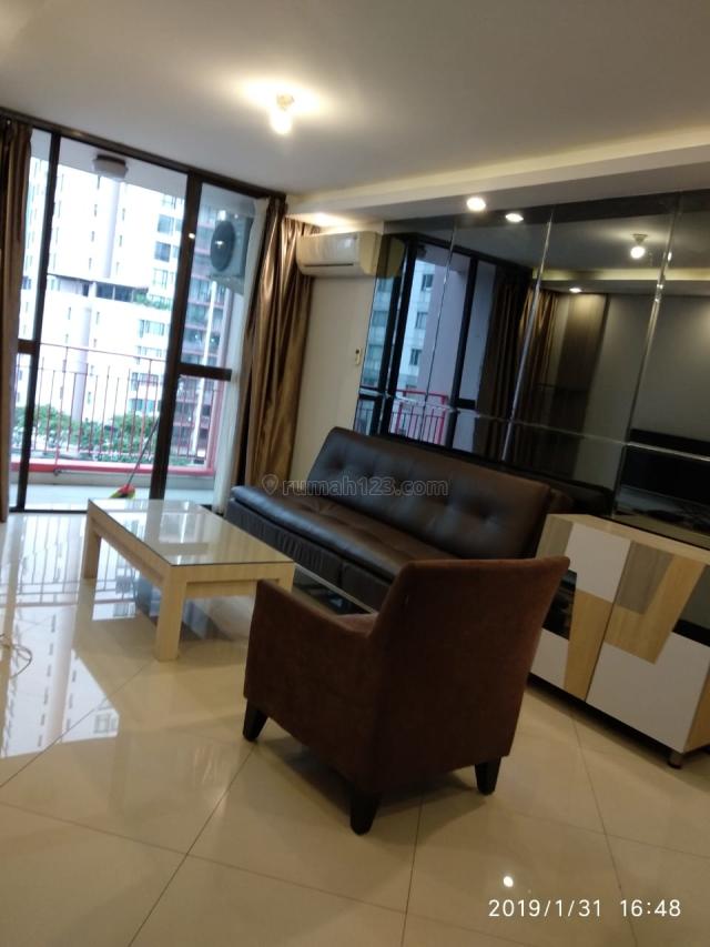 Apartemen Taman Rasuna Furnished by Prasetyo Property, Setiabudi, Jakarta Selatan