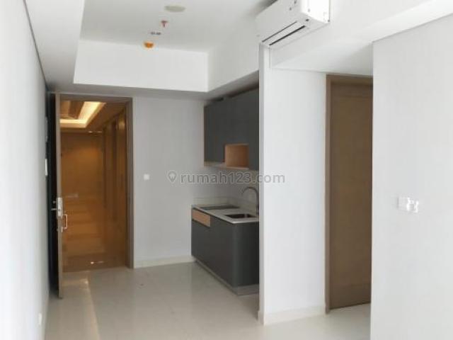 Apartemen Taman Anggrek Residences, Tipe 3BR , (65m2) ,Semi Furnished , Hrg: 75jt / thn , Taman Anggrek , Jakarta Barat, Taman Anggrek, Jakarta Barat