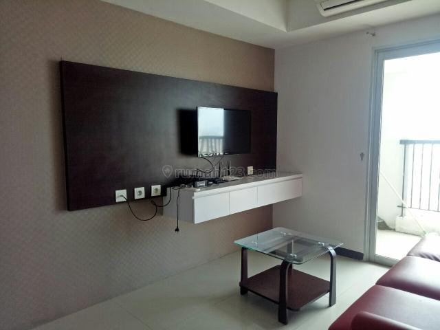 Apartemen The Wave 1BR Full Furnish, Kuningan, Jakarta Selatan