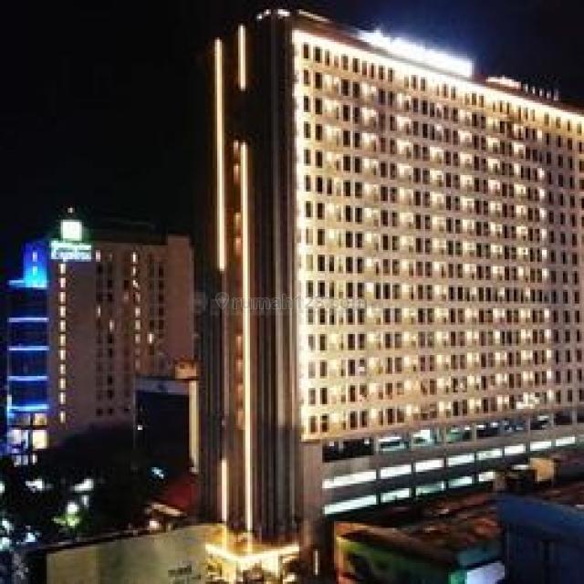 Apartemen Warhol Lantai 7 Siap Tempati Di Jl. A Yani, Semarang, Pleburan, Semarang