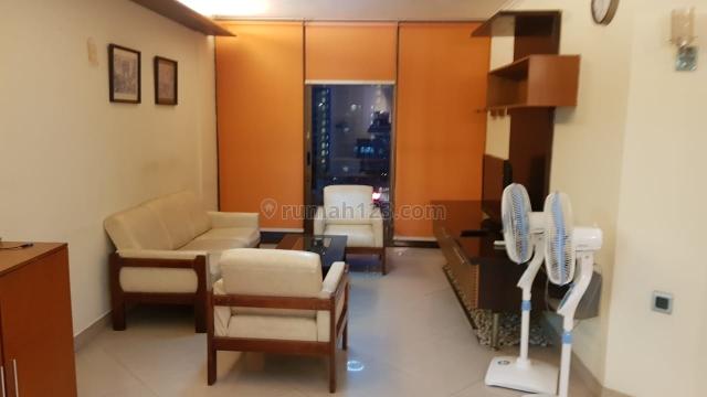 Apartemen Taman Rasuna, Kuningan, Jakarta Selatan
