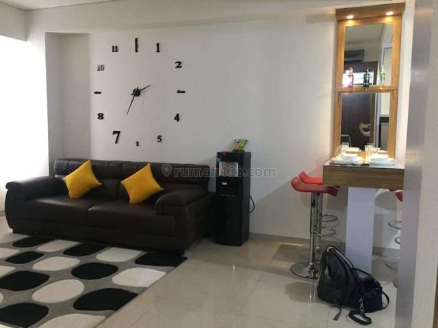Aspen Admiralty Residence 3br 83m2, Pondok Labu, Jakarta Selatan