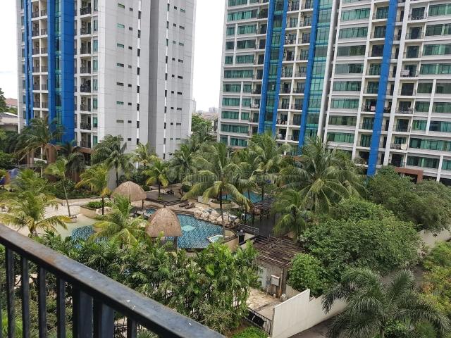 Apartment Hamptons Park, Cilandak, Jakarta Selatan