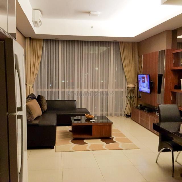 Apartemen Kemang Village Type 2 bedroom & Full Furnished By Sava Jakarta Properti, Kemang, Jakarta Selatan