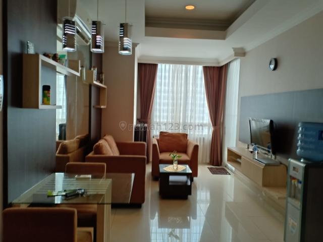 Apartemen Denpasar Residence 1BR New Furnish View Pool By Prasetyo Property, Kuningan, Jakarta Selatan