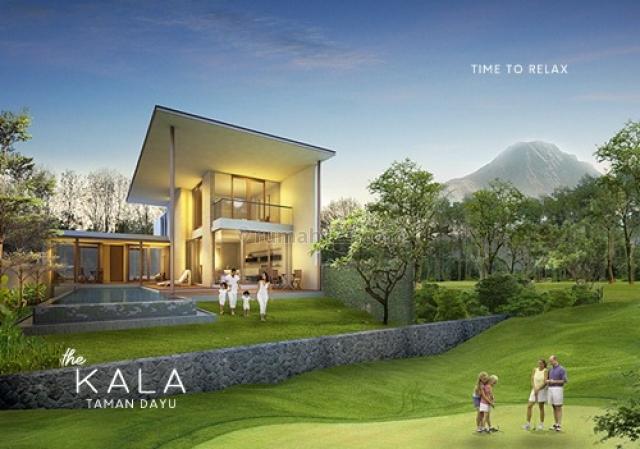 The Orchard Satrio CW 2 Apartemen, Prof. Dr. Satrio, Jakarta Selatan