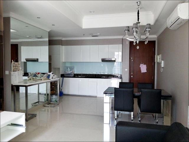 Apartemen Casa Grande Residence   94 sqm  2BR   Unit Verry Good   Connected Mall Kota Kasablanka, Cassablanca, Jakarta Selatan