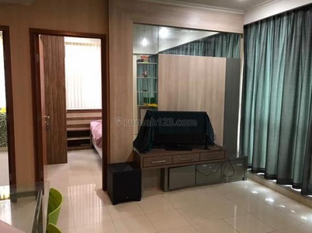 Kuningan Place 2 Bedroom for lease, Kuningan, Jakarta Selatan