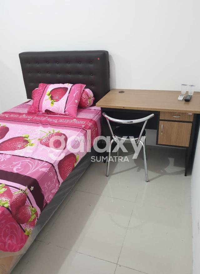 Apartemen Gunawangsa Tidar Tower A Lantai 28 Furnished - Ely, Tidar, Surabaya