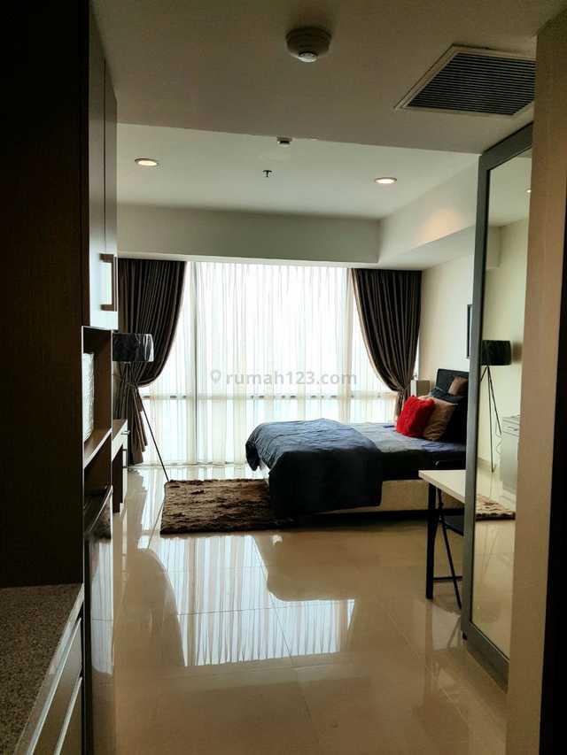 Apartemen Di Lippo Village Karawaci, Lippo Karawaci, Tangerang