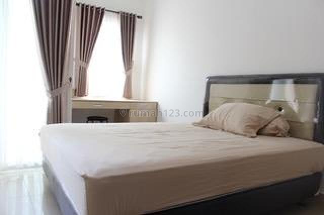 Apartemen The Nest Puri, 2BR, Furnish, Karang Tengah, Tangerang