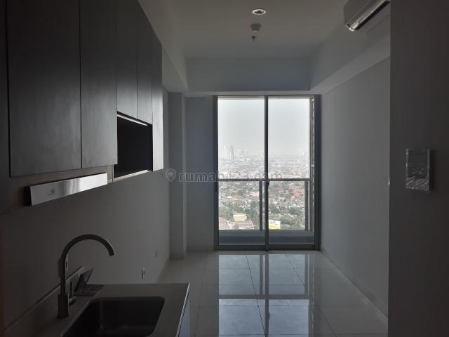 Apartemen 2BR Termurah dan Baru di Taman Anggrek Tanjung Duren, Taman Anggrek, Jakarta Barat