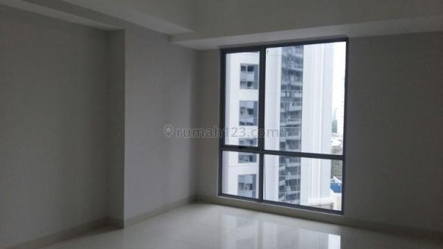 apartemen the mansion dukuh golf kemayoran 2br unfurnished lantai tengah, kemayoran, jakarta pusat