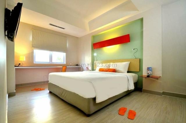 apartment di raya kuta,tipe 49 m2,lokasi strategis dipusat kuta, Kuta, Badung