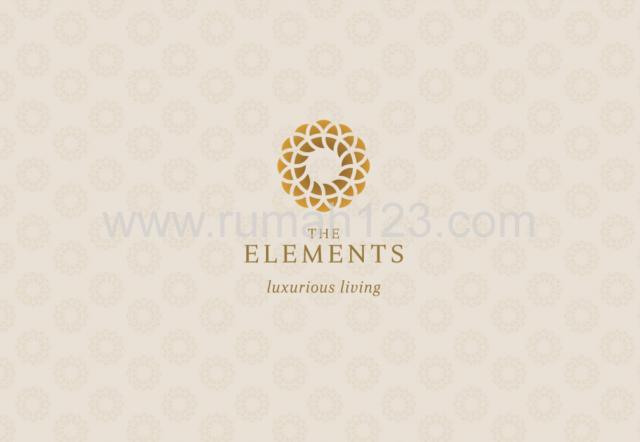 The Elements Apartemen di Kuningan Jakarta, Kuningan, Jakarta Selatan