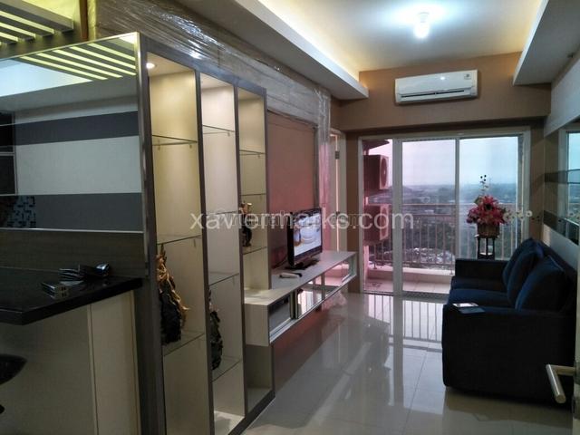 Apartemen Tanglin Pakuwon Surabaya, Wiyung, Surabaya