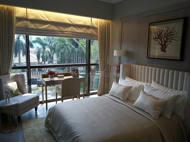 Apartemen Cantik 1 Park Avenue Kebayoran Jakarta Selatan, Kebayoran Lama, Jakarta Selatan
