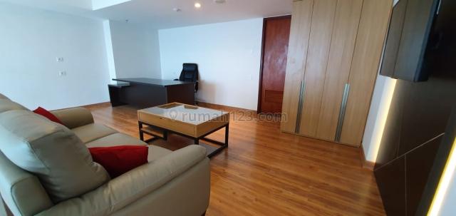Apartement mewah dapat kantor mewah, BSD, Tangerang