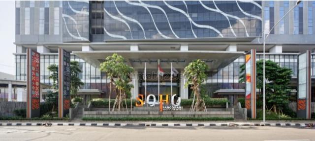 SOHO siap pakai usaha di TEBET Jakarta Selatan, Tebet, Jakarta Selatan