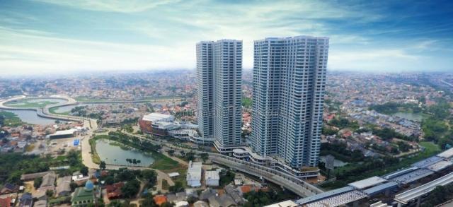 Apartemen Murah Se Bekasi Mulai 200Jtan, Bekasi Kota, Bekasi