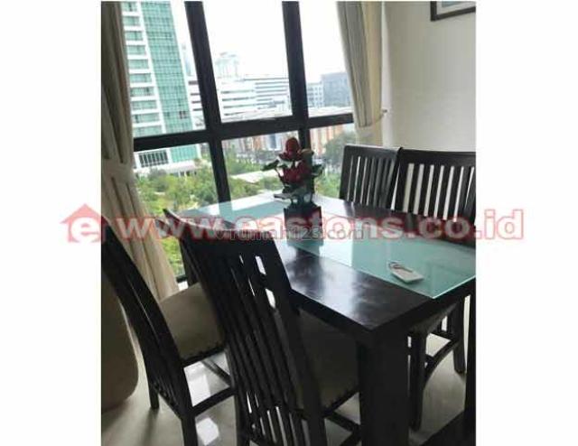 Apartemen Bukit Golf ( Pk006309 ), Pondok Indah, Jakarta Selatan