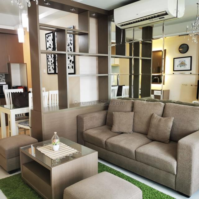 One Park Residence, Kebayoran Lama, Jakarta Selatan
