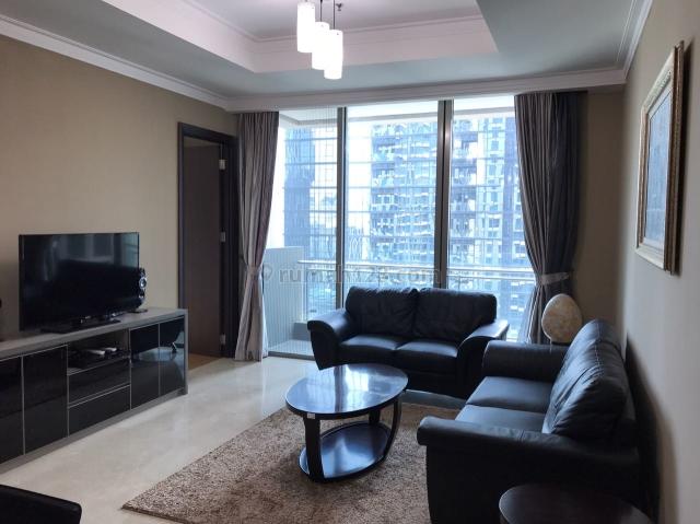 Apartemen Residence 8 Senopati, Tower 2, Private Lift, Furnish 4BR, Senopati, Jakarta Selatan