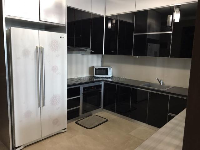 Apartemen Residence 8 Senopati, Tower 2 ,4BR, Luas 255m, Senayan, Jakarta Selatan