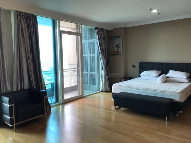 Apartemen Residence 8 Senopati, Privte Lift, Luas 255 m2, Senopati, Jakarta Selatan