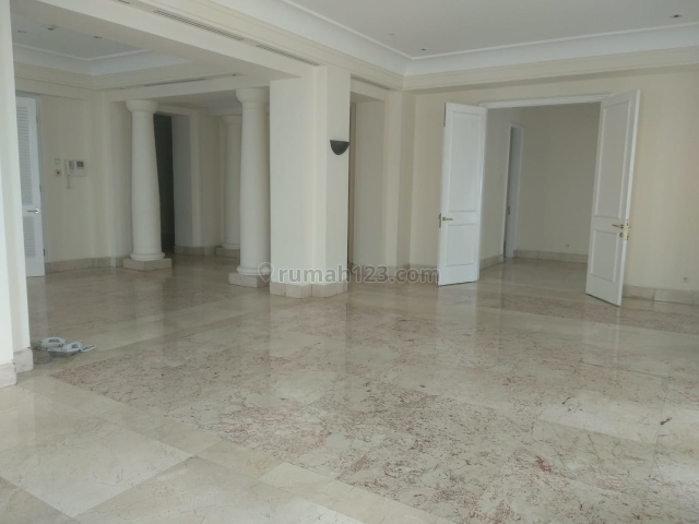 Apatment Dharmawangsa Residence, Middle Floor, Kebayoran Baru, Jakarta Selatan