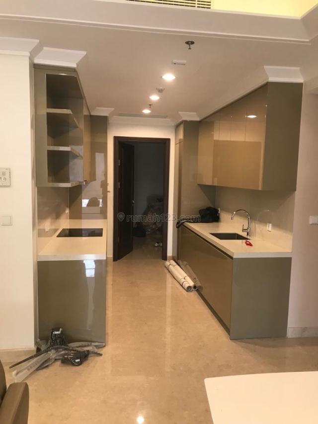 Apartemen Mewah Di Area Luar Biasa, Pondok Pinang, Jakarta Selatan