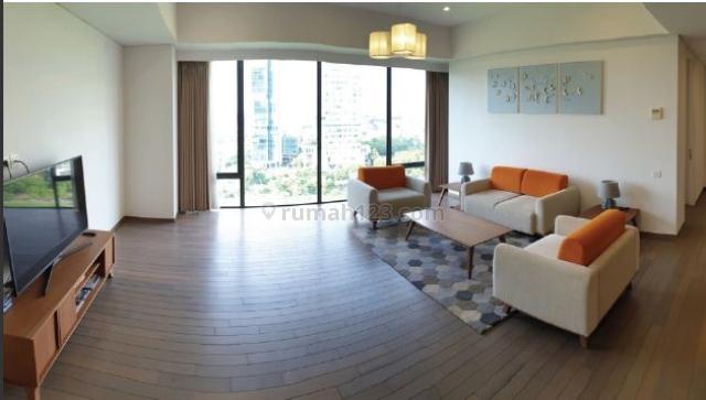 Verde 1 Apartment  3BR, Setiabudi, Jakarta Selatan