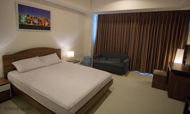 Apartment Kemang Village - Studio Type - Furnished, Kemang, Jakarta Selatan