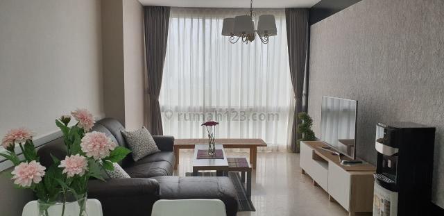 Apartemen The Grove Empyreal 1+1BR Furnish Bagus Turun Harga, Kuningan, Jakarta Selatan