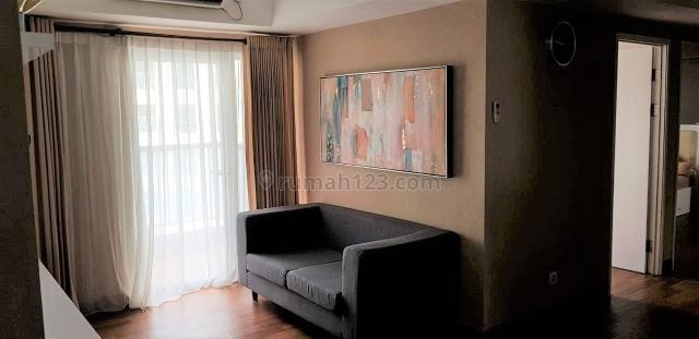 apartment the wave unit jarang ada harga murah,, Kuningan, Jakarta Selatan