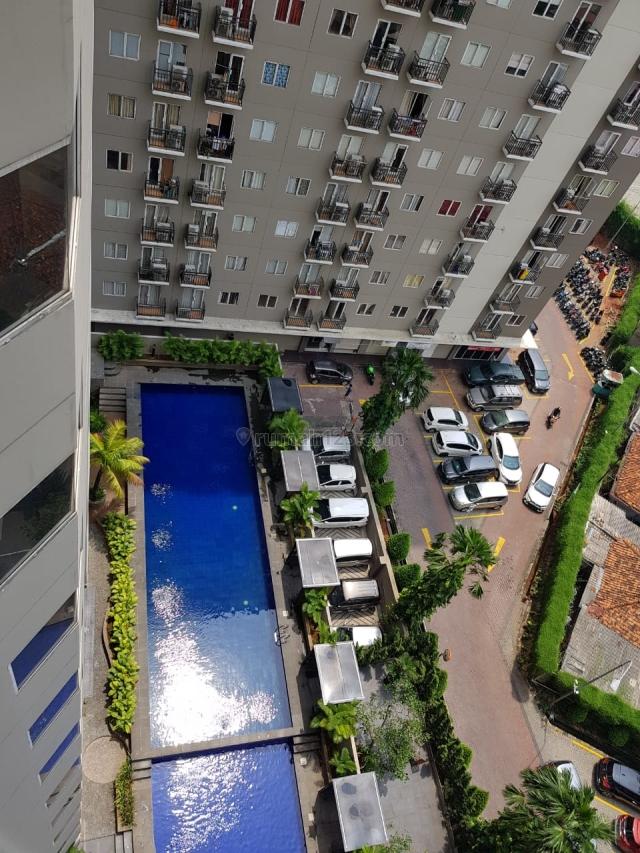Apartemen Puri Park View, Jakarta Barat, Kembangan, Jakarta Barat