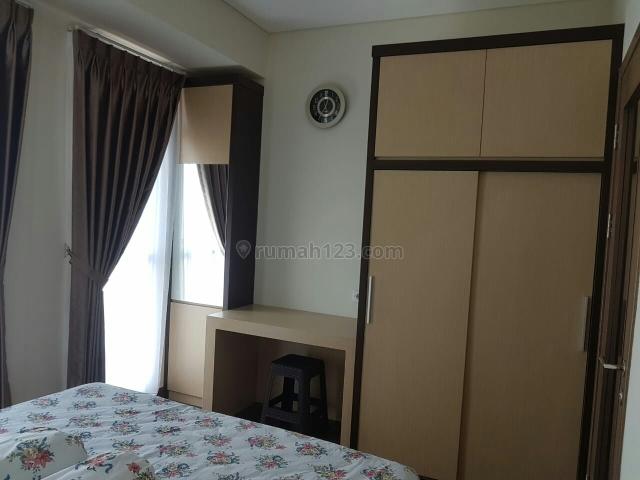 Apartement dekat Mall Puri|Puri Orchard Termurah| 1 BR 35m2| Fully Furnish|Cengkareng|Jakarta Barang, Cengkareng, Jakarta Barat