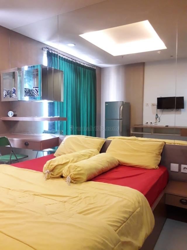 Apartemen Tipe Studio Furnish, Lavande Tebet, Tebet, Jakarta Selatan