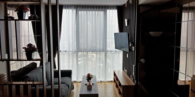 Ciputra World 2 Apartment Jakarta Selatan - 2BR (78 sqm) Fully Furnished, Good Conditions, Setiabudi, Jakarta Selatan