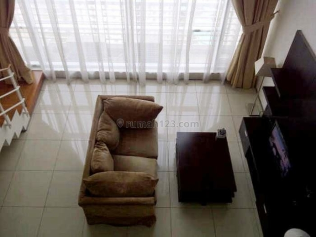 Good Apartment and Suitable for Office at Cityloft, Karet Tengsin, Jakarta Pusat
