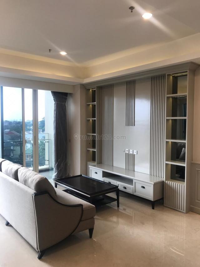 Apartemen Mewah, Fasilitas Lengkap & Strategis, Pondok Indah Residance, Pondok Indah, Pondok Indah, Jakarta Selatan