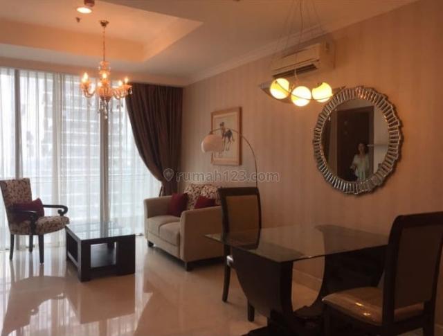 Residence 8 at Senopati 1 Bedroom ready to move in, Senopati, Jakarta Selatan