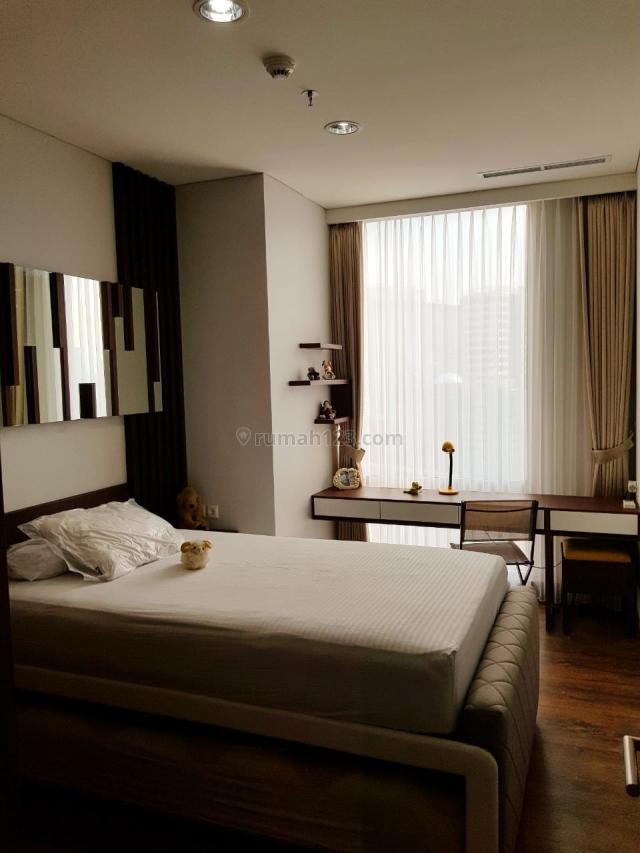 Apartment The Elements Tower Harmoni 2BR Fully Furnished, Kuningan, Jakarta Selatan