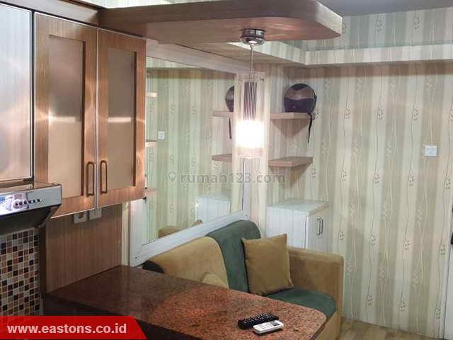 Apartemen Full Furnished Siap Huni Di Kalibata (PD008740), Kalibata, Jakarta Selatan