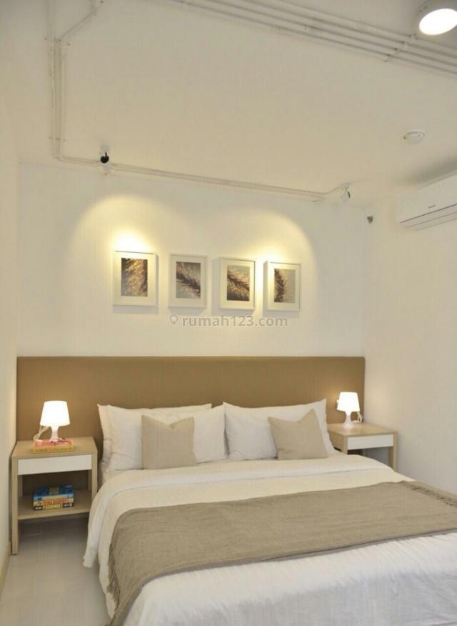 Apartemen Taman Rasuna Baru Renov Furnish Bagus, Kuningan, Jakarta Selatan