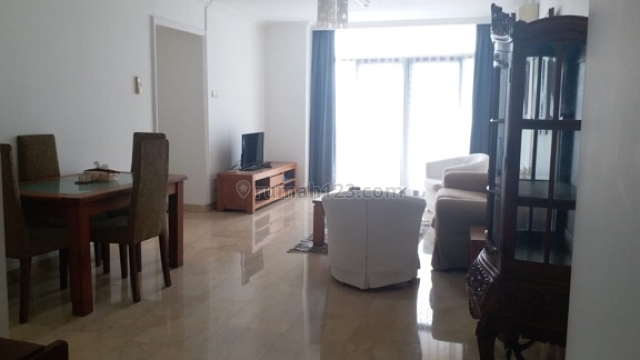 apartemen Parama, Cilandak, Jakarta Selatan