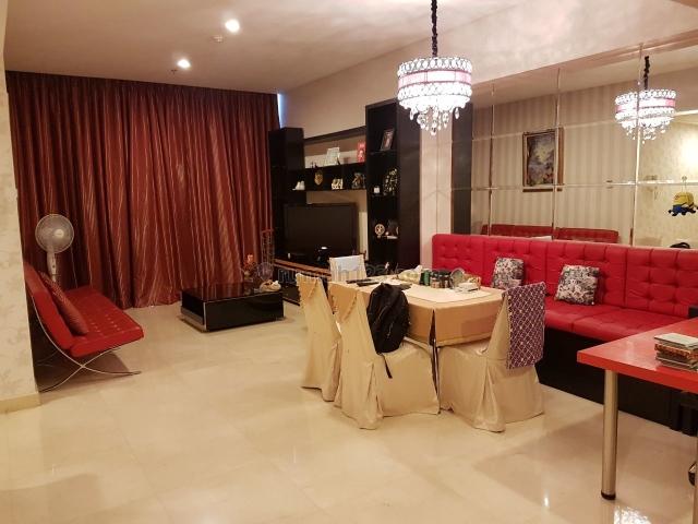 TURUN HARGA! Dibawah harga pasar! Apartment The Summit, Kelapa Gading, Tower Alpen 2, Lantai 19, Kelapa Gading, Jakarta Utara