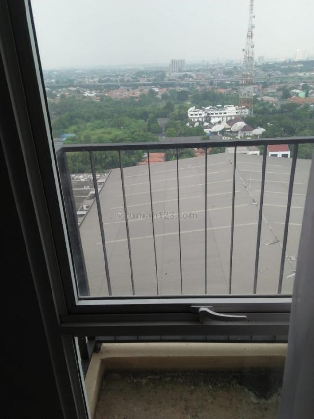 apartemen Azalea, Cikarang, Bekasi