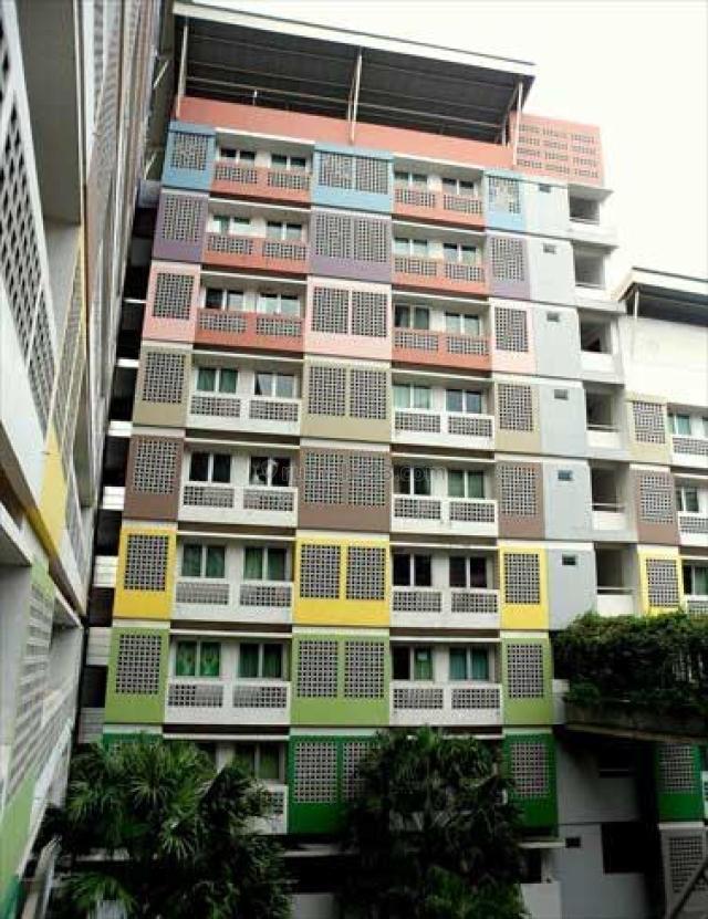 apartment margonda residence depok full furnish harga masih nego, margonda, depok